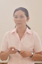 Huỳnh Thị Thanh Thảo