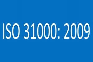 ISO 31000 – Quản lý rủi ro