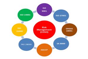 Tư vấn thiết lập Hệ thống Kiểm soát nội bộ tích hợp